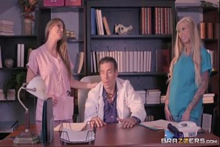 Мечта главного врача осуществилась
